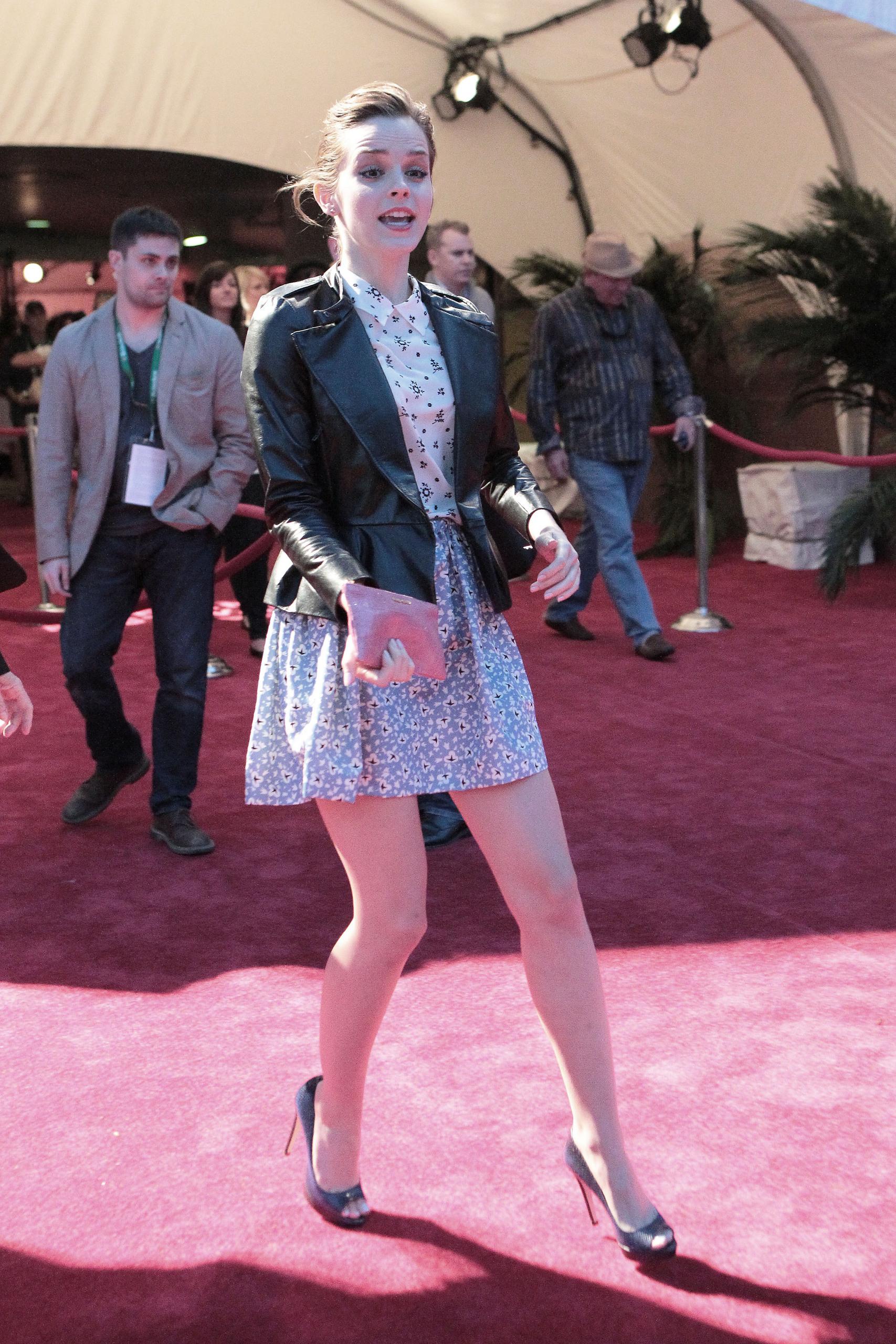 «Struck by Lightning» Tribeca Film Festival Premiere – April 21, 2012 - HQ