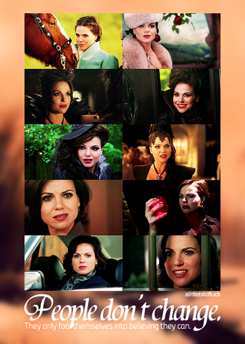 THEMEDPARTY 60: Evolution - Regina Mills