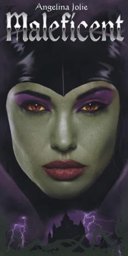 """""""Villains"""" Movie-Maleficent"""