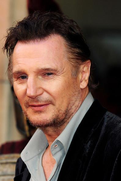 Liam Neeson  Wrath of the Titans  UK PremiereLiam Neeson Wrath Of The Titans