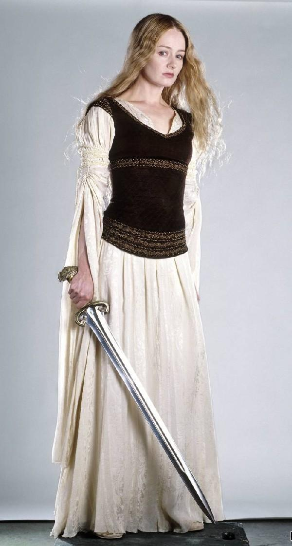 Éowyn - Lord of the Rings Photo (30575379) - Fanpop