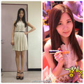 120417 [Photo/Style] Seohyun : Sponsor Picture - seohyun-girls-generation photo