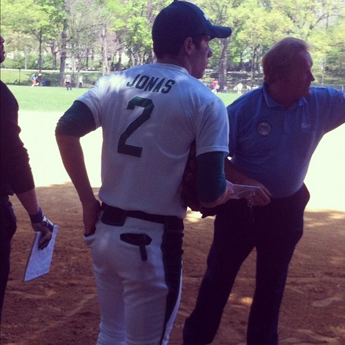 2012 - nick-jonas Photo
