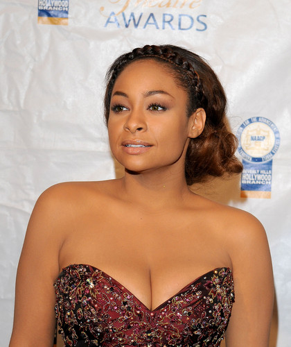 21st Annual NAACP Theatre Awards 2011