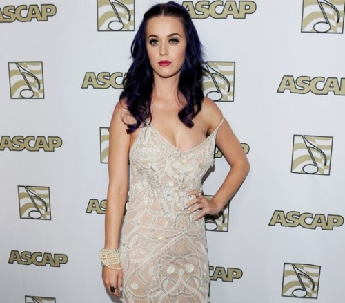 29th Annual ASCAP Pop Awards In Hollywood [18 April 2012]