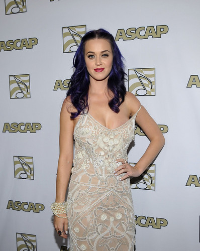 29th Annual ASCAP Pop Awards In Hollywood [18 April 2012] - katy-perry Photo