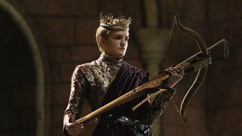 2x04- Garden of Bones - game-of-thrones photo