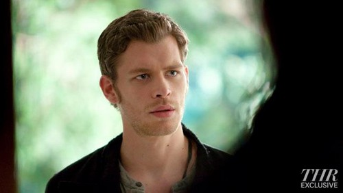 3x21-Klaus, Bonnie, Jeremy, stefan, damon - klaus-and-bonnie Photo