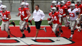 4-21-2012 ENTER A NEW ERA, THE SPRING GAME 2012 - ohio-state-football photo