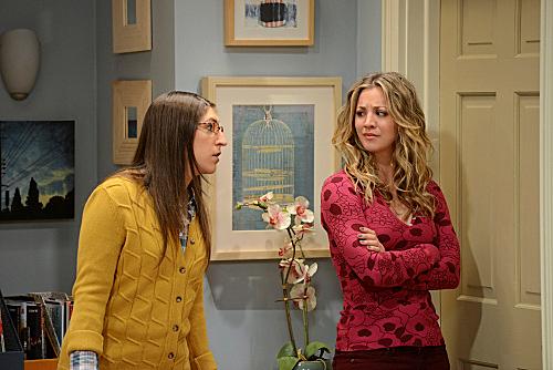 The Big Bang Theory - The Convergence Convergence