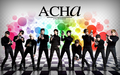 A-CHA! - super-junior wallpaper
