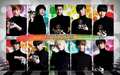 super-junior - A-CHA wallpaper! <3 wallpaper
