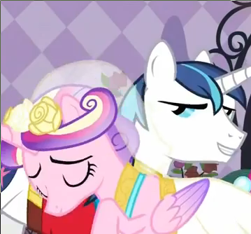 A Canterlot Wedding