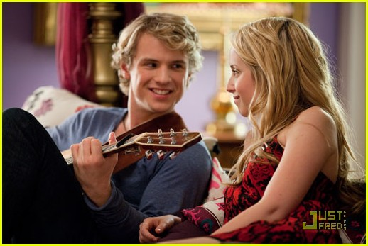 freddie stroma images a cinderella story once upon a song
