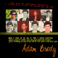 AB - adam-brody fan art