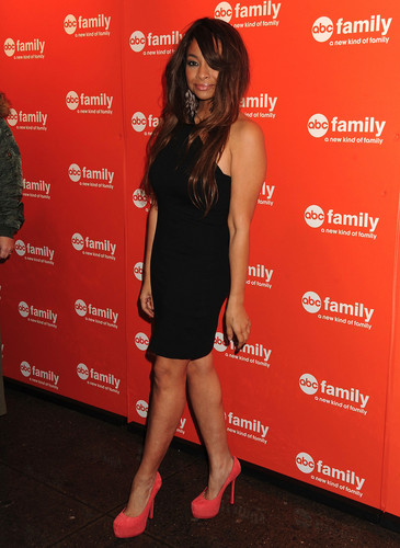 ABC Family Upfront, New York City 2011