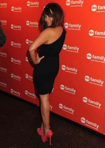 ABC Family Upfront, New York City 2011