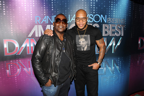 Flo Rida achtergrond with a concert titled ABDC S7 Featuring Flo-Rida