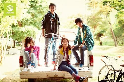 Adidas NEO Label 2011