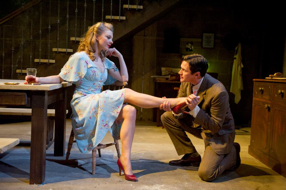 After Miss Julie Production Still (2012)