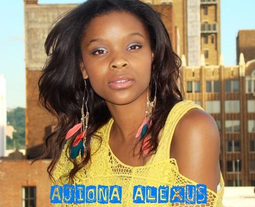 Ajiona Alexus