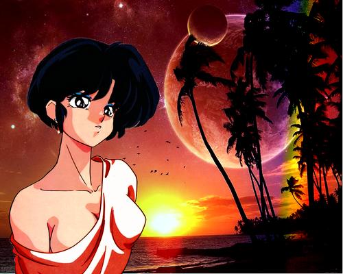 Akane Tendo (RED)