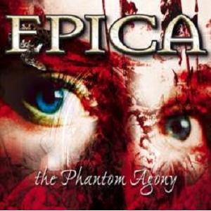 Album's Singles; The Phantom Agony
