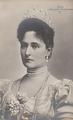 Alexandra Feodorovna Romanova (6 June 1872 – 17 July 1918