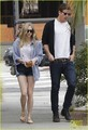 Amanda Seyfried & Josh Hartnett: Wabi Sabi Lunch!