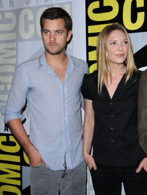 Anna and Joshua <3
