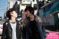 Aron & Minhyun