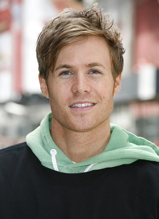 Ashley parker angel situation familiar