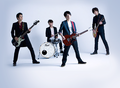 Asian Kung-Fu Generation - japanese-bands photo