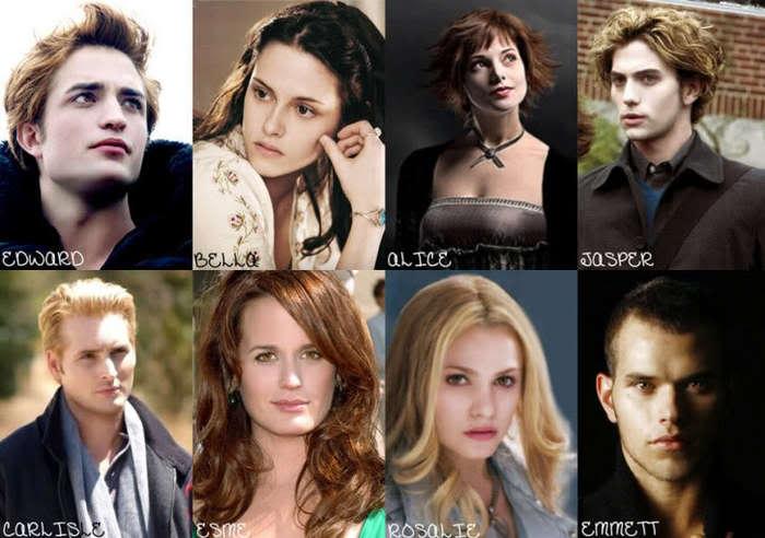 Assorted Twilight foto