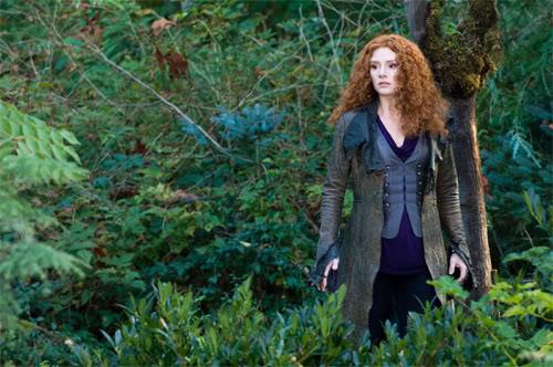 Assorted Twilight photos