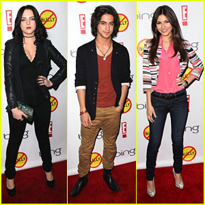 has avan jogia dating victoria justice