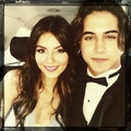 Avan& Victoria - avan-jogia photo