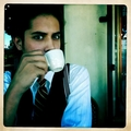 Just a cup of tea ! - avan-jogia photo