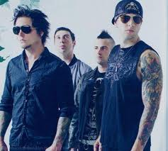 Avenged sevenfold (2010)