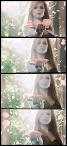 Avril Lavigne..♥