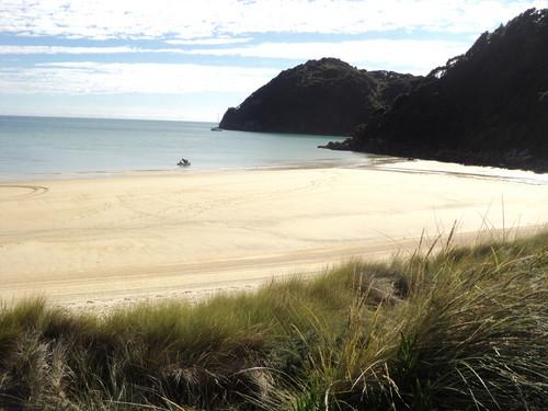 Awaroa - Abel Tasman