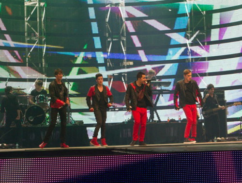 BTR in Houston