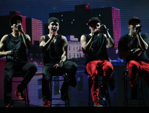 BTR in Mashantucket