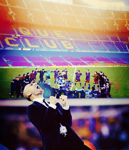 FC Barcelona wallpaper possibly with a concert called Barça