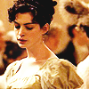 Becoming Jane photo probably with a portrait entitled Becoming Jane