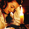 Becoming Jane photo with a candle titled Becoming Jane