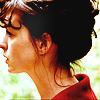 Becoming Jane Foto with a portrait titled Becoming Jane