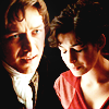 Becoming Jane photo probably containing a business suit and a portrait entitled Becoming Jane