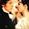 Becoming Jane Foto probably containing a business suit and a portrait entitled Becoming Jane