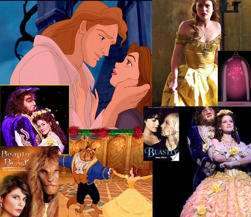 Belle's Collage